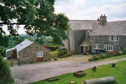 holiday cottage dartmoor